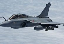 Rafale Fighter-1