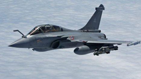 Rafale Fighter-1