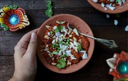 banarasi tomato chat-3