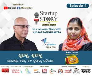 Startup Story Ep-4 Nusrat