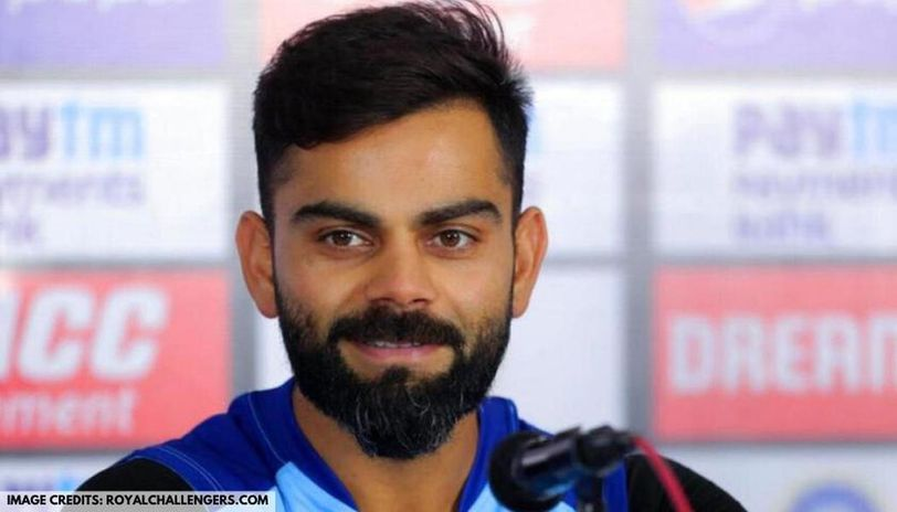 "Virat Kohli Says ""Will Have To Fold Hands, Stay Away"" When Cricket Resumes"