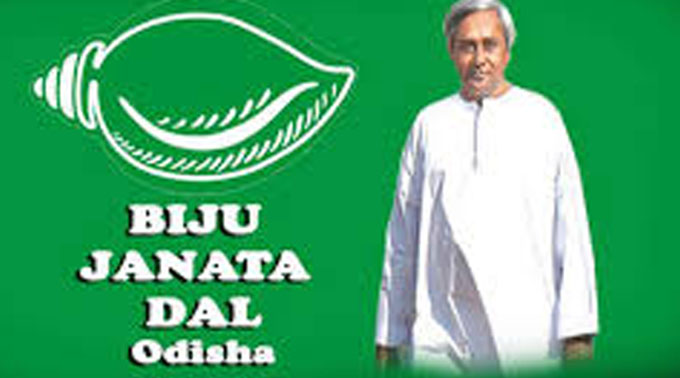 bjd did not participated in no confidence motion