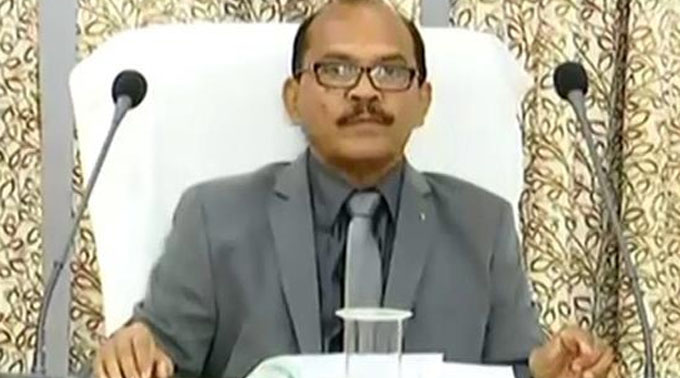 justice raghubir das commission started inquiary