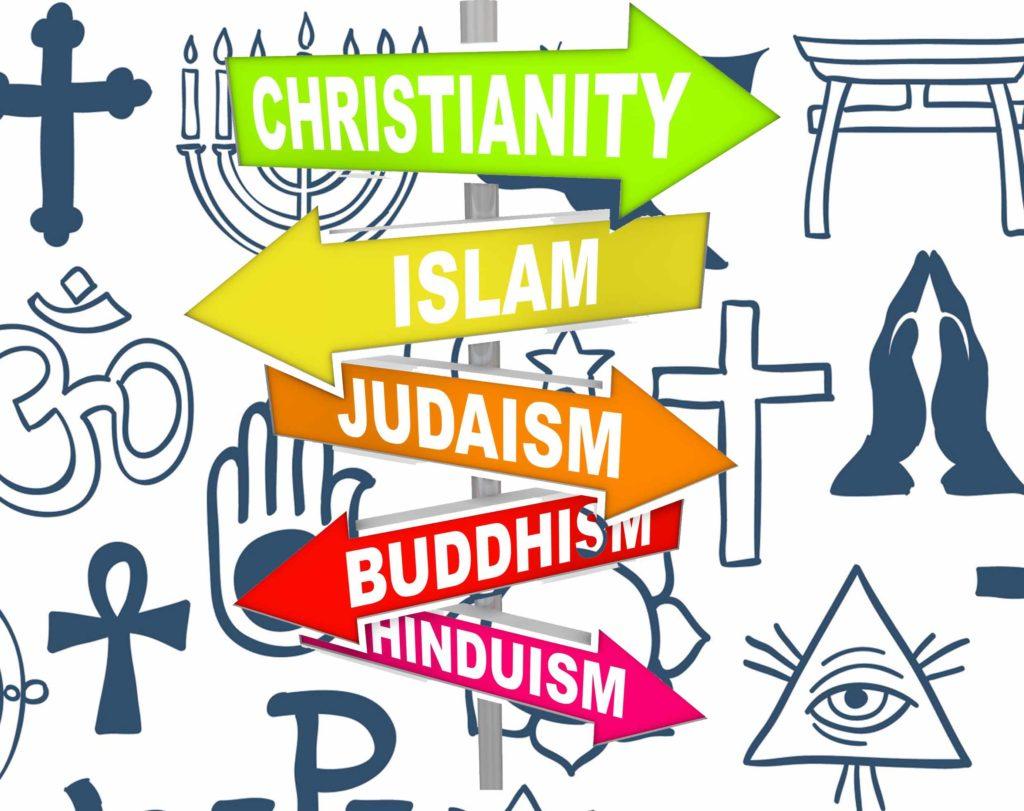 Major World Religions Ix Dr Saheb Sahu Odisha Watch