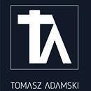 Tomasz Adamski logo