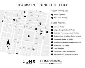 boletos de autobus a ciudad de México feria de las culturas amigas