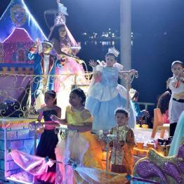 boletos de autobus al carnaval de tuxpan