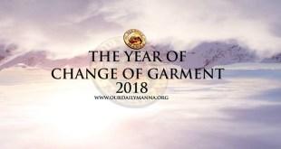 ODM 2018 theme dom manna