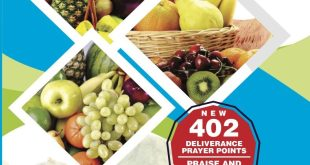 Our Daily Manna ODM July – September 2018