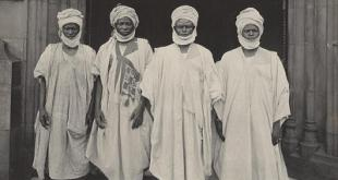 Indigenous Muslims