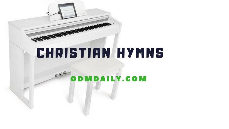 Chorus:Send The Light Hymn