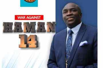 War Against Haman 14 Day 12-13