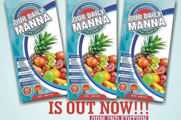 Our Daily Manna ODM