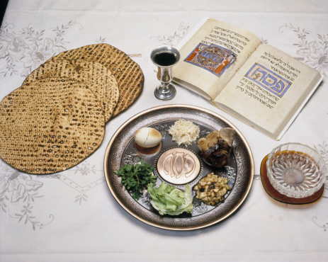 WORLD PASSOVER NIGHT