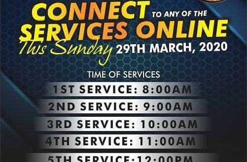 ODM online service