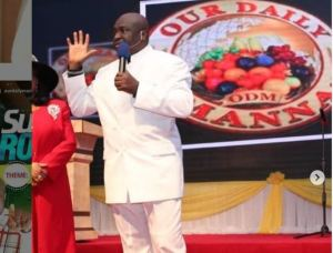 Our Daily Manna 11 April 2021 ODM Devotional For Champions