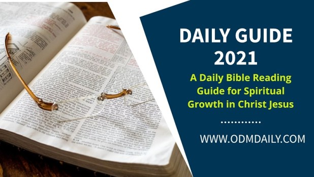 Daily Guide 2021 odmdaily