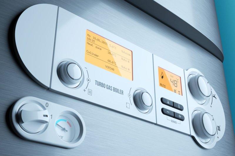 boiler service Medway
