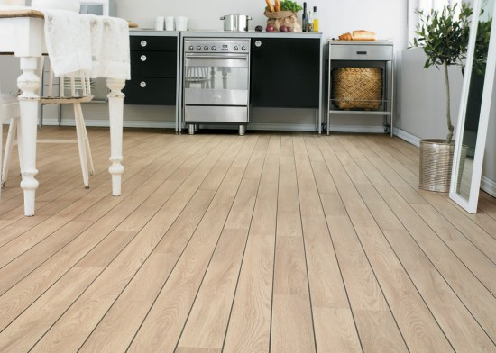 деревянные полы в доме