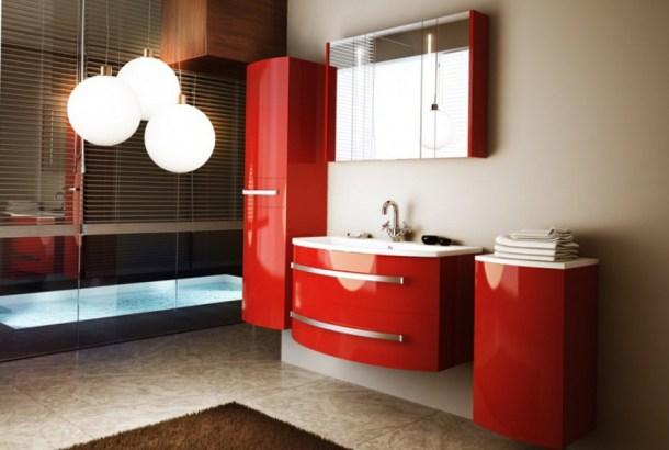 мебель ванной комнаты