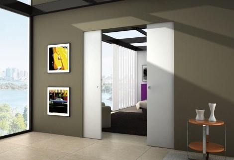 Раздвижные двери Eclisse