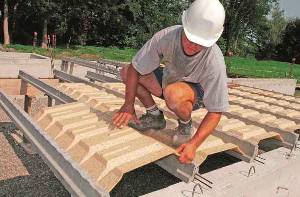 современные технологии строительства дома