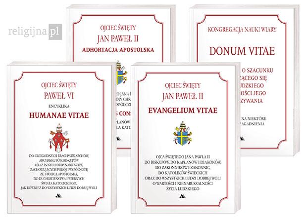 Dokumenty Kościoła