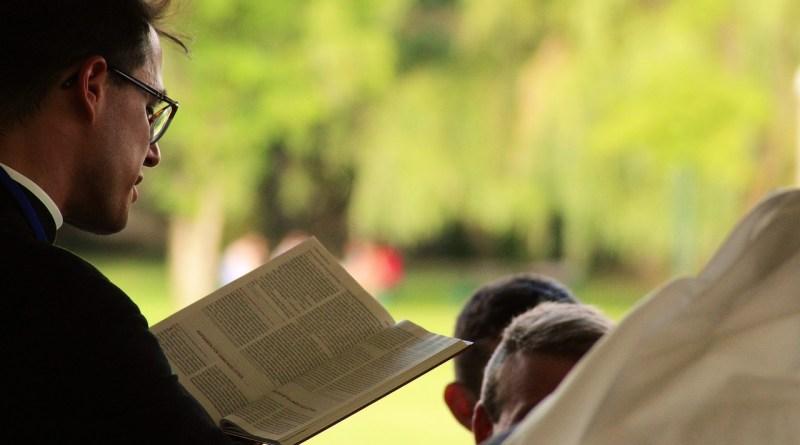 Rekolekcje dla kapłanów – Brenna