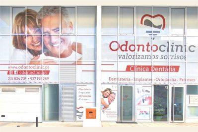 11 Odontoclinic - exterior clinica