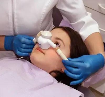 odontologia para niños temor sedacion medellin