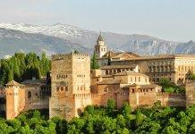 Alhambra v Granade