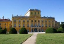 palác Győr