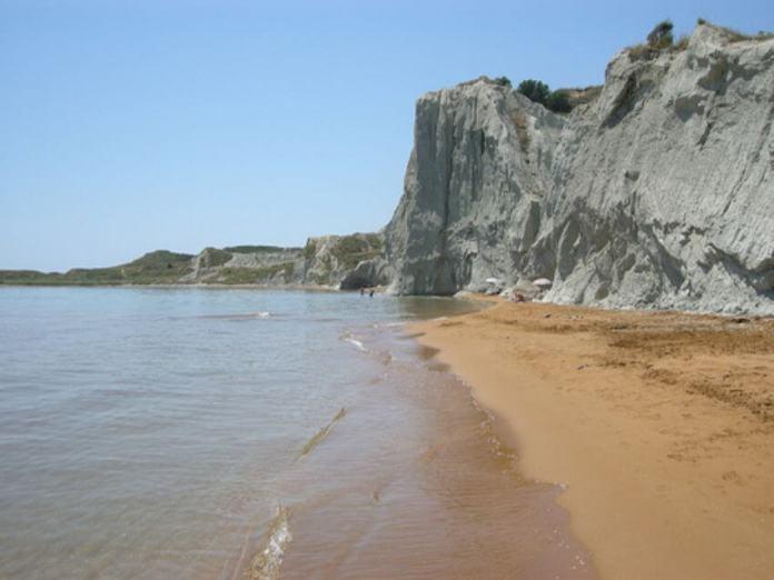 plaz xi Kefalonia