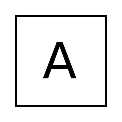 pismeno-A-v-ramecku