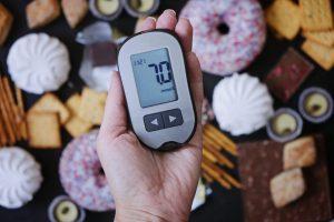 Jaką dietę stosować przy cukrzycy?