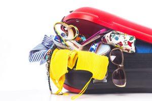 Jak spakować walizkę?