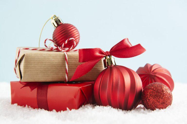 Co kupić na prezent pod choinkę?