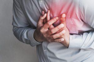 Szukaj Jak rozpoznać zawał serca? Jak pomóc?