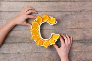 Jakie właściwości ma witamina c?