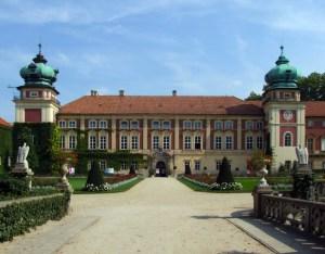 Rzeczy, których nie można przegapić zwiedzając Zamek w Łańcucie