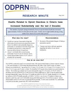 Research Minute - PYLL- Patient FINAL