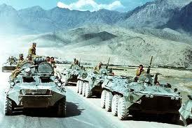 В Афганистане опробована система тотального контроля