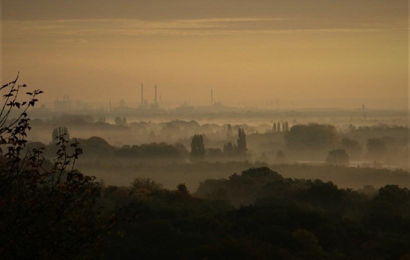 polska ukarana za smog