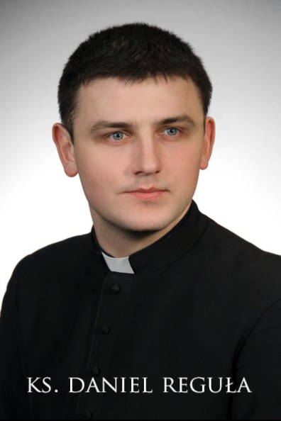 ks. Daniel Reguła