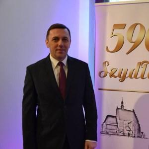 Burmistrz Szydłowca