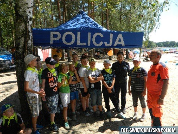 foto/ Świętokrzyska Policja