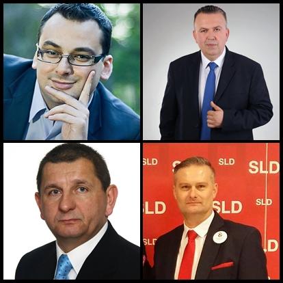 kandydaci na prezydenta skarżyska