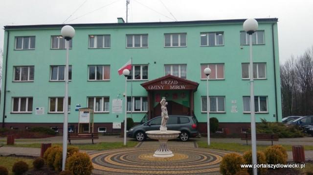 Gmina Mirów