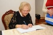 Irena Przybyłowska–Hanusz