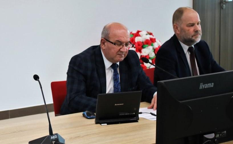 VII Sesja Rady Powiatu Opoczyńskiego